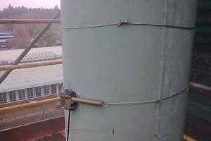 Cooling tower testing