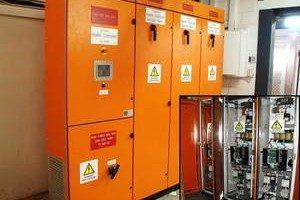 Pneumo heater