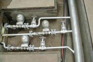 Stream line design